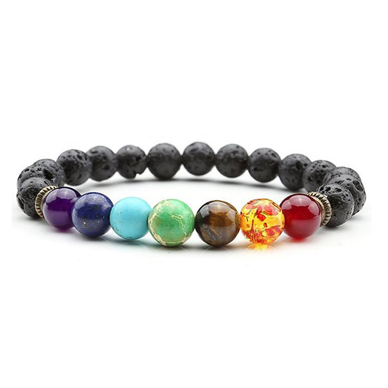 chakras crystal bracelet untitled seven design healing beads products zenup